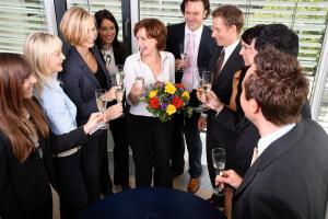 Jak uczcić jubileusz firmy? Kilka prostych wskazówek