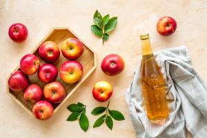 ocet-jablkowy-zastosowanie