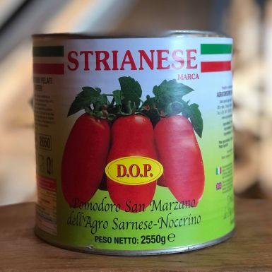 Strianese San Marzano D.O.P - duże opakowanie rodzinne