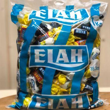 Elah- mix miękkich cukierków włoskich