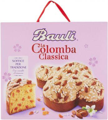 włoska babka Bauli La Colomba Classica