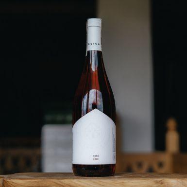 Wino różowe Turnau, Polska