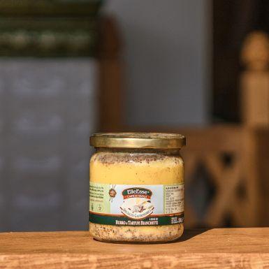 Masło z truflami to produkt klasy premium importowany z Włoch