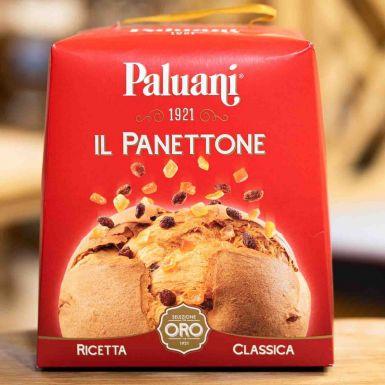 Paluani Panettone Classica