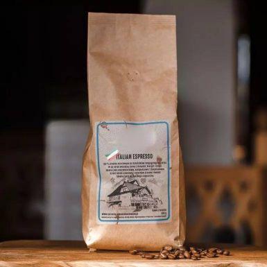 Kawa Schronisko Smaków 500 gramów