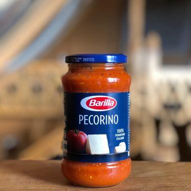 Barilla sos do makaronu Pecorino