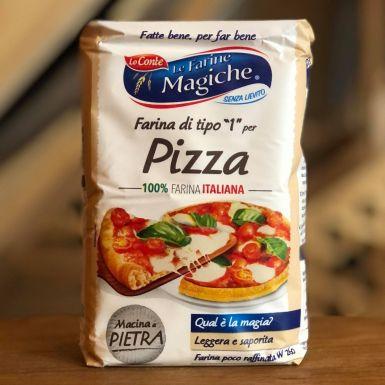 Mąka do pizzy typ 1 - La Conte