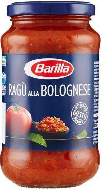 Ragu alla Bolognese - sos do makaronu