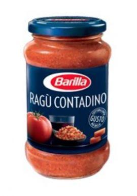Ragu Contadino - sos mięsny do makaronu