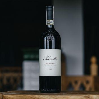 Wino czerwone Barolo, Włochy