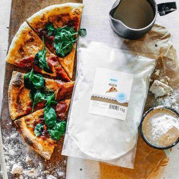 Mąka typ 00 na pizzę
