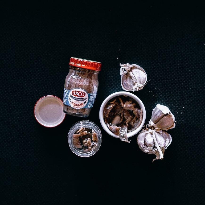 Do czego wykorzystać anchois? Poznaj nasze spodoby!