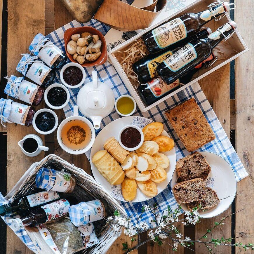 Jak zorganizować piknik?