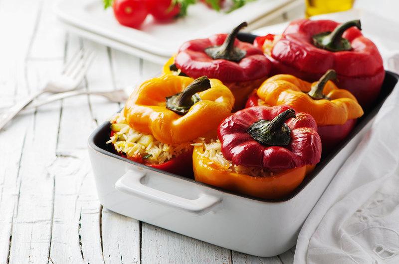 papryka-z-sosem-pomidorowym