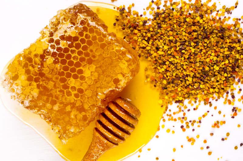 pyłek pszczeli właściwości