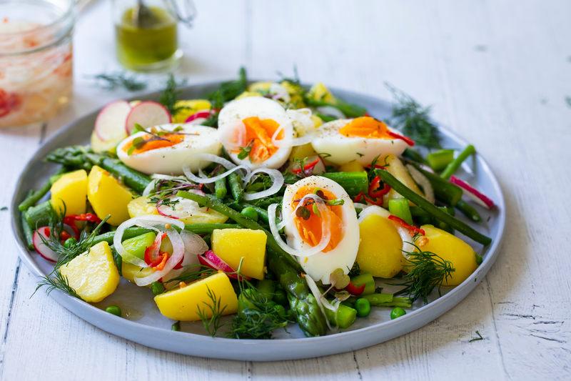 salatka-wiosenna