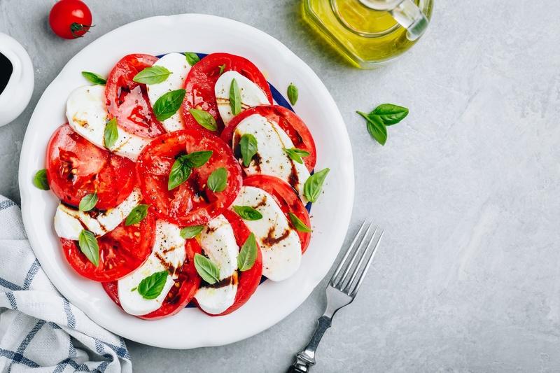 salatka-z-octem-balsamicznym