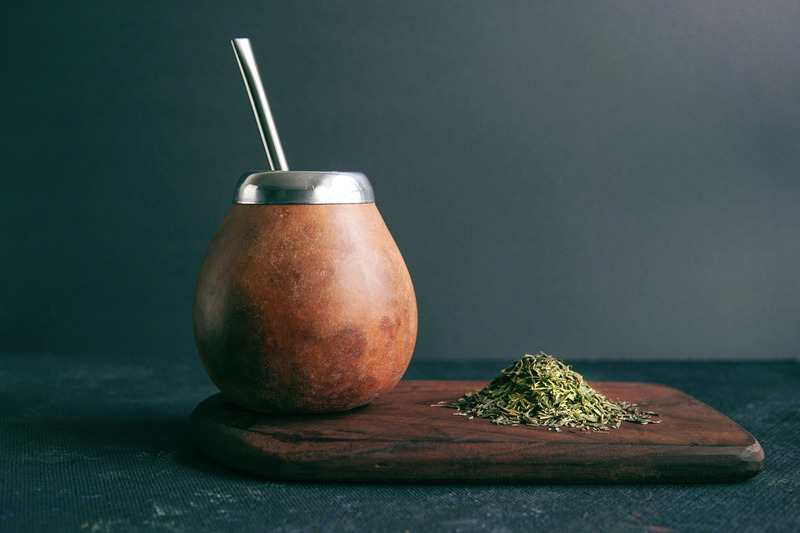 yerba mate - sposób parzenia